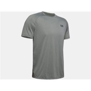 UA 2.0 Short Sleeve T-Shirt Gravity Green
