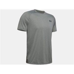 UA 2.0 Short Sleeve T-Shirt Gravity Green