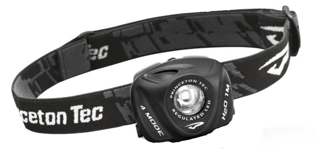 Princeton Tec® EOS Tactical Headlamp