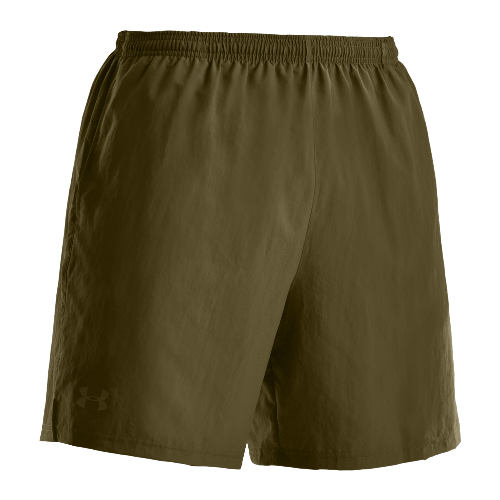 UA HeatGear™ Tactical Training Shorts