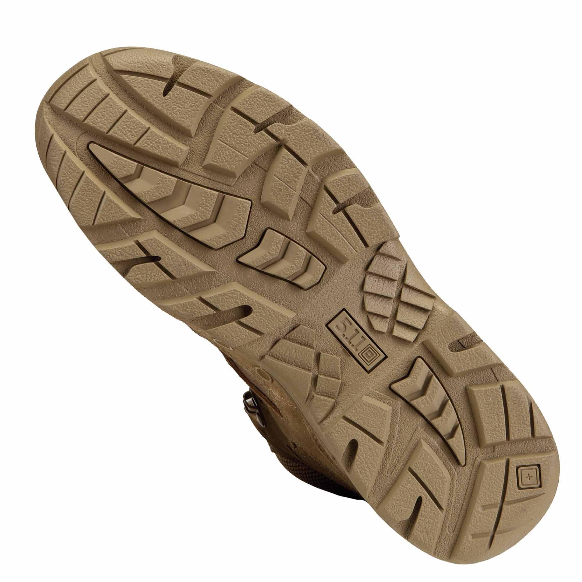 "5.11 6"" TACLITE Boot"