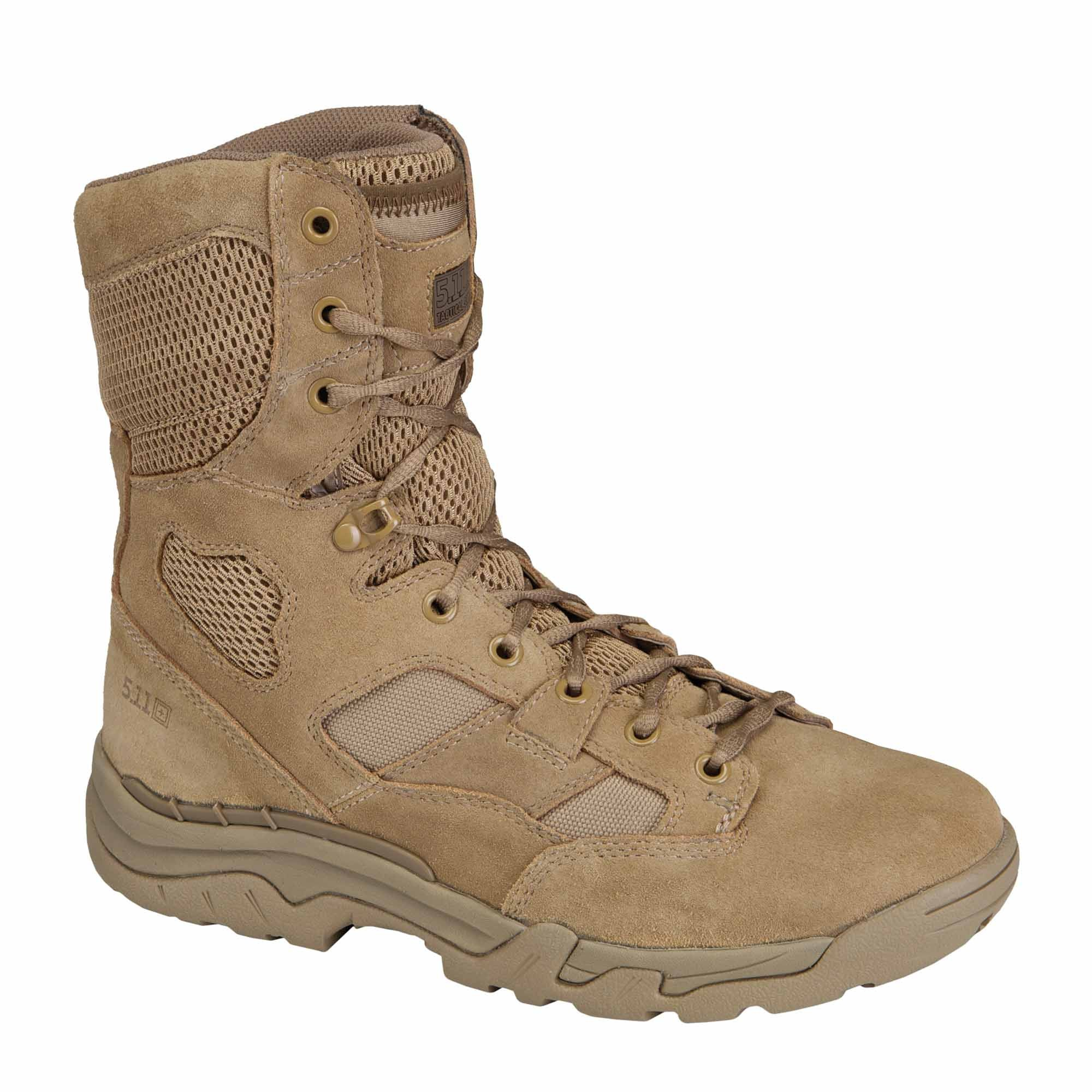 5.11 8″ TACLITE Boot