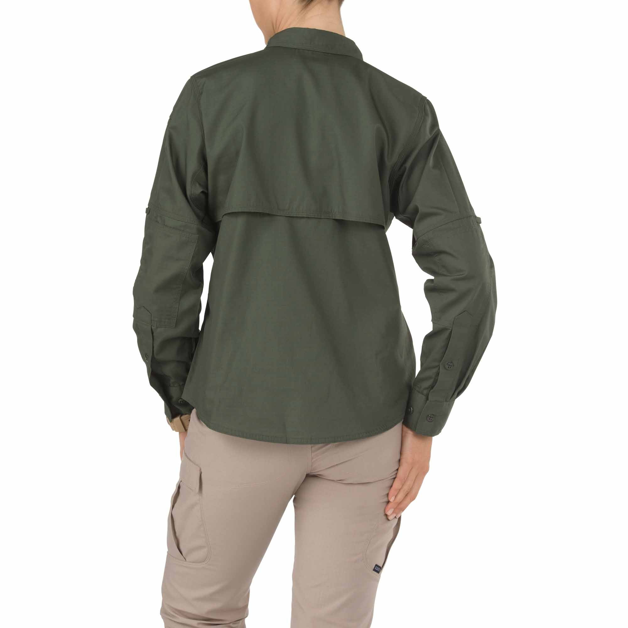 5.11 Taclite Pro Shirt - Women's Long Sleeve