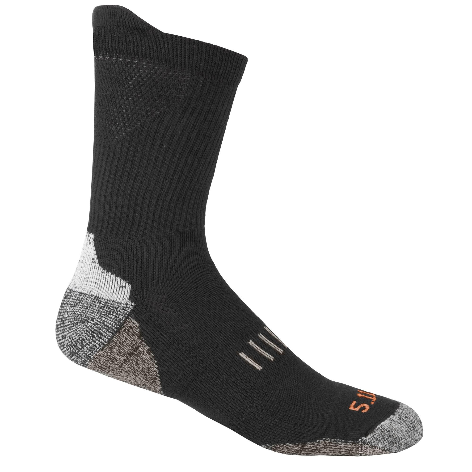 5.11 Year Round Crew Sock