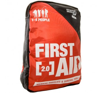 Adventure® Medical First Aid 2.0