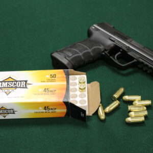 Armscor® .45 ACP 230 Gr Full Metal Jacket Ammunition