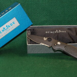 Benchmade Mini-Griptilian® Knife