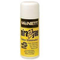 MIRAZYME Enzyme Based Odor Eliminator