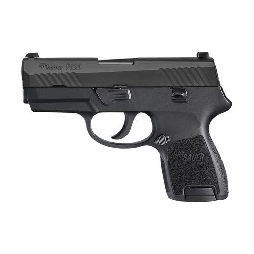 Sig Sauer P320 Subcompact 9mm Pistol