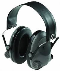 Peltor® Tactical 6-S Headset