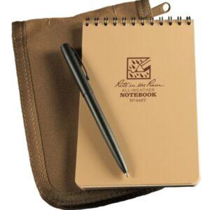 Rite In The Rain® 3X5 Notebook Kit