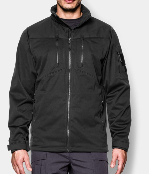 Under Armour® Tactical Gale Force Jacket