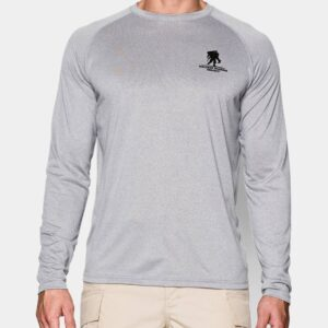 Under Armour® Wounded Warrior Project Tech™ Longsleeve