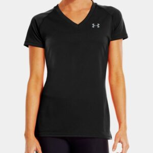Under Armour® Tech™ Women's Short Sleeve T