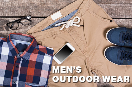 Mens-outdoor-wear