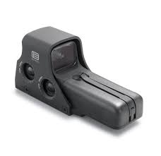 EOTECH® 512.A65 Holographic Weapon Sight