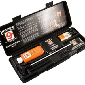 Hoppe's Pistol Cleaning Kit For .38, .357, And 9mm