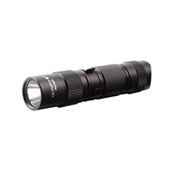 Olympia AD160 High Performance Waterproof Flashlight