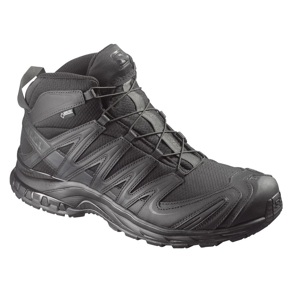 Salomon XA Pro 3D Mid GTX Forces2 – Black