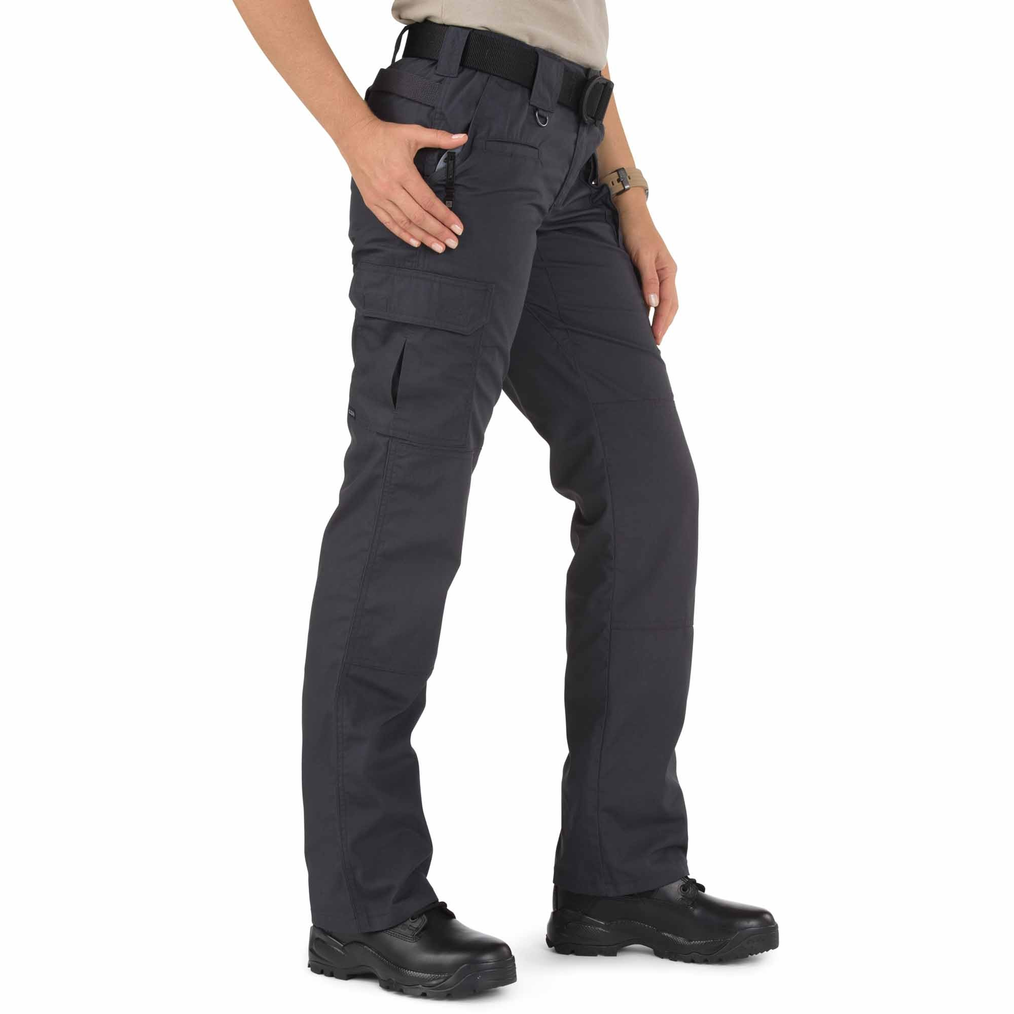 5.11 Women's Taclite Pro Pants – Charcoal