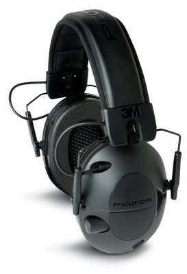 Peltor™ Sport Tactical 100 Electronic Hearing Protection, NRR 22 DB